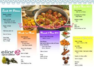 menu29fev16