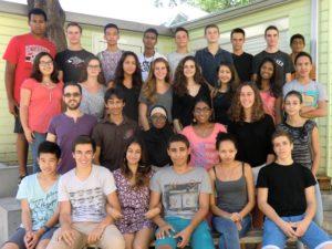 Photo de Classe 1S1 Années 2014/2015