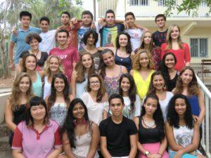 Photo de Classe 1S2 Années 2014/2015