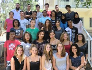 Photo de Classe 1S3 Années 2014/2015