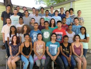 Photo de Classe MP2 Années 2014/2015