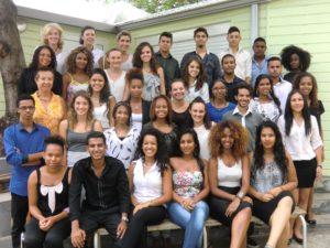Photo de Classe NRC1 Années 2014/2015