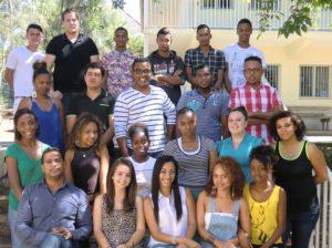 Photo de Classe TBPG2 Années 2014/2015