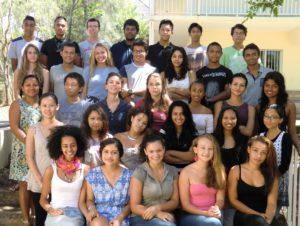 Photo de Classe TES1 Années 2014/2015