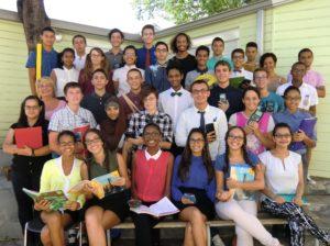Photo de Classe TS1 Années 2014/2015
