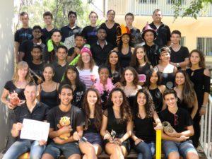 Photo de Classe TS2 Années 2014/2015
