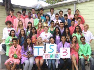 Photo de Classe TS3 Années 2014/2015