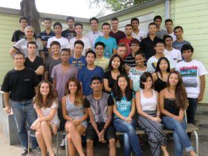 Photo de Classe TS4 Années 2014/2015