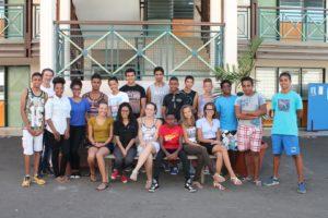 Photo de Classe 3-1 Années 2014/2015