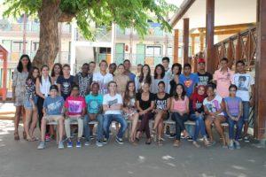 Photo de Classe 3-4 Années 2014/2015