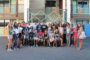 Photo de Classe 4-11 Années 2014/2015