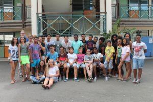 Photo de Classe 4-2 Années 2014/2015