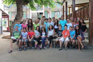 Photo de Classe 4-6 Années 2014/2015