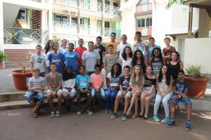Photo de Classe 4-9 Années 2014/2015