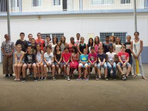 Photo de Classe 5-1 Années 2014/2015