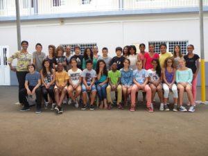 Photo de Classe 5-11 Années 2014/2015