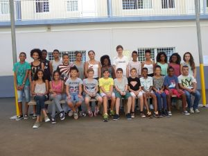Photo de Classe 5-3 Années 2014/2015