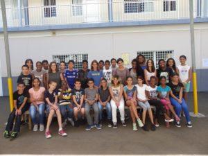 Photo de Classe 5-6 Années 2014/2015