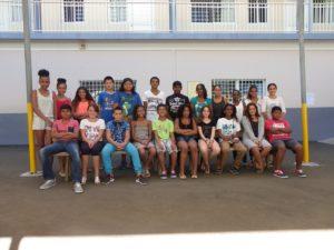 Photo de Classe 5-9 Années 2014/2015