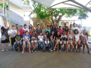 Photo de Classe 6-10 Années 2014/2015