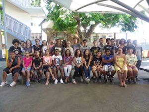 Photo de Classe 6-5 Années 2014/2015