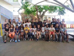 Photo de Classe 6-6 Années 2014/2015