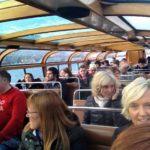 Erasmus+ in the boat
