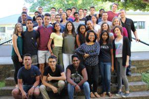 Photo de Classe 1-S2 Année 2015/2016