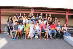 Photo de Classe 3-10 Année 2015/2016