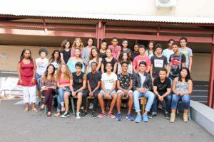 Photo de Classe 3-5 Année 2015/2016