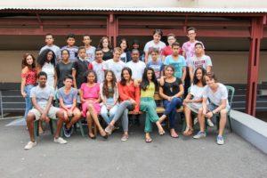 Photo de Classe 3-8 Année 2015/2016