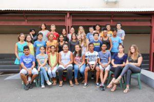 Photo de Classe 4-10 Année 2015/2016