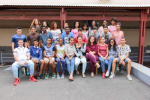 Photo de Classe 4-4 Année 2015/2016