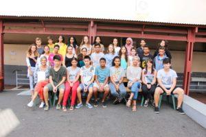 Photo de Classe 4-5 Année 2015/2016