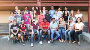 Photo de Classe 4-6 Année 2015/2016
