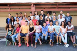 Photo de Classe 5-11 Année 2015/2016