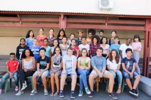 Photo de Classe 5-2 Année 2015/2016