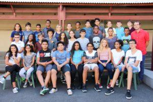 Photo de Classe 5-6 Année 2015/2016