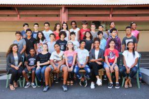 Photo de Classe 5-7 Année 2015/2016