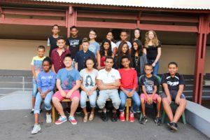 Photo de Classe 5-9 Année 2015/2016