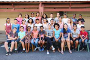Photo de Classe 6-10 Année 2015/2016