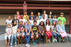 Photo de Classe 6-2 Année 2015/2016