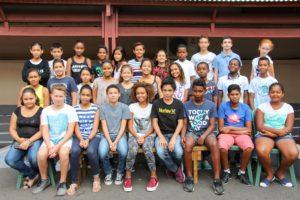 Photo de Classe 6-4 Année 2015/2016