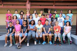 Photo de Classe 6-7 Année 2015/2016