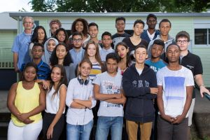Photo de Classe Seconde 1 Année 2015/2016