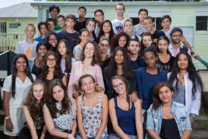 Photo de Classe Seconde 2 Année 2015/2016