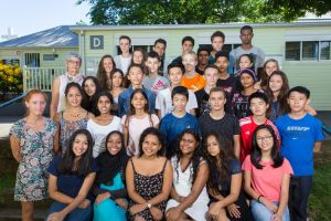 Photo de Classe Seconde 3 Année 2015/2016