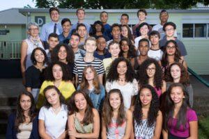 Photo de Classe Seconde 4 Année 2015/2016