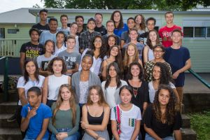 Photo de Classe Seconde 5 Année 2015/2016