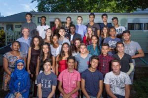 Photo de Classe Seconde 6 Année 2015/201